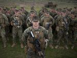 НАТО: Потребно још војске САД у Европи