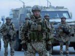БЕРЛИН: Јединице румунске и чешке војске под њемачком командом