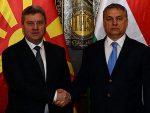"""ОРБАН НАПАО ЗАПАД: """"Неприхватљиво је да се други мешају у унутрашње ствари Македоније"""""""