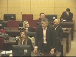 """СЛУЧАЈ """"ОРИЋ"""": Саслушање свједока без присуства јавности"""