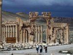 КОСАЧОВ: Ослобођена Палмира – ослобођена Сирија