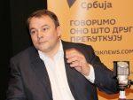 ПЕТАР ТОЛСТОЈ: Ако Црна Гора уђе у НАТО, Русија ће бранити Србију