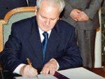 ТРУЈУ МЕ: Последње писмо Слободана Милошевића из хашког затвора