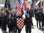 ХРВАТСКА: Усташе подигле главу, Срби се плаше прогона