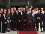 ДАМАСК: Асад примио српског генерала