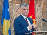 ТАЧИ О ВОЈСЦИ ТЗВ. КОСОВА: Међународна заједница може да убеди Београд за пет минута