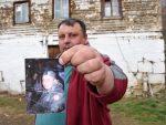 """ОВАКО У СРБИЈИ ЖИВЕ РАТНИ ХЕРОЈИ: """"Мртав"""" се вратио са Кошара, сад гладује у страћари"""