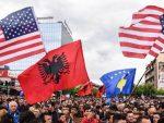 ОДЛИЧНИ ОДНОСИ: Албански сепаратисти на Косову имају безрезервну подршку из Вашингтона