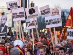 "ПРОТИВ ""ТИРАНСКЕ ПЛАТФОРМЕ"": Македонија одбила Сороша!"