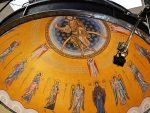 БЕОГРАД: Вазнесење Христово стиже из Москве у Храм