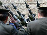 """БЕОГРАД: Ракете """"нева"""" на Калемегдану за сећање на НАТО агресију"""