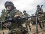 НОВОЧЕРКАСК: На јужним границама Русије настаје моћна борбена група