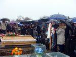 СРПСКА МАЈКА ХРАБРОСТ: Поред хумки синова, сахрањена Милева Жупић
