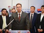 ВУЧИЋ: Ми Србију мржње нећемо да прихватимо