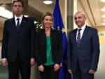 ПОНИЖАВАЊЕ СРБИЈЕ: Албанци ће у Бриселу тражити ратну одштету од Србије