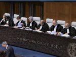 ПАЛА УКРАЈИНСКА ТУЖБА: Русија не учествује у сукобима у Донбасу, нити финансира тероризам