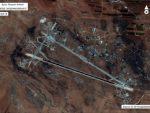 ГУВЕРНЕР ХОМСА: Нападнути аеродром кључан у борби против ИД-а