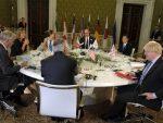 ПРОПАО ПЛАН БОРИСА ЏОНСОНА: Г7 одбиле санкције Русији и Сирији