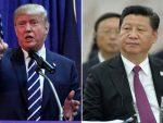 ПЕКИНГ: Си поручио Трампу да се сви уздрже око Сјеверне Кореје