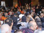 МАКЕДОНИЈА: Тужилаштво наредило привођење 15 одговорних за насиље у Скопљу?