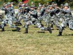 ПЕКИНГ: Кина распоредила 100.000 војника на граници са Северном Корејом