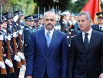 РАМА: У Црној Гори се осећам као у Албанији