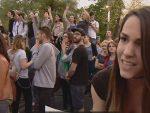 НЕЗАДОВОЉНИ: Протест студената у Београду, Новом Саду и Нишу против изборних резултата