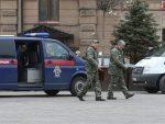 САНКТ ПЕТЕРБУРГ: Експлозију изазвао бомбаш-самоубица?