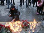 ЕВРОПА СЕ ОБРУКАЛА: Нема знаменитости у бојама руске заставе