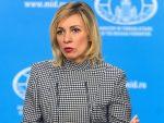 """ЗАХАРОВА: """"Војска Косова"""" – проблем за цео регион"""