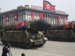 СЕВЕРНА КОРЕЈА: Ако желе нуклеарни рат, добиће нуклеарни рат