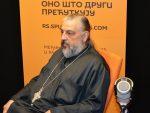 ПРОТОЈЕРЕЈ ВИТАЛИЈ ТАРАСЈЕВ: Ако хоћеш да поробиш Србију или Русију, прво удараш на веру
