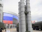 МОСКВА: Русија може испоручити Сирији системе ПВО