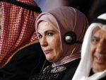 """ПРЕКО ЛЕЂА СРБИЈЕ: И Ердоганова жена лобира за """"Велику Албанију""""?"""