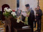СТРАДАЛИ СУ ЗА БРАТСКИ СРПСКИ  НАРОД: У Саборном храму у Бару служен помен руским добровољцима који су погинули у последњим ратовима на Балкану
