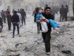 """СРБИН СНИМАТЕЉ РАИ ТЕЛЕВИЗИЈЕ: """"Свет није свестан шта се дешава на Блиском истоку!"""""""