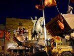 ХИМНА АЛБАНИЈЕ У СКУПШТИНИ МАКЕДОНИЈЕ: Албански наум у Македонији – Завади браћу, па владај!