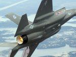 """БОРБА ПРОТИВ """"РУСКЕ АГРЕСИЈЕ"""": Америка упутила бомбардере Ф-35 у Европу"""