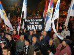 ЦРНА ГОРА УЛАЗИ У НАТО: Полуванредно стање на Цетињу