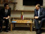ДОДИК: Сарадња са кинеским партнерима важна за развој Српске