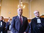 МАНИПУЛАЦИЈА И ПРОВОКАЦИЈА: Албанско држављанство Харадинају не утиче на изручење