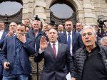 ПРЕИНАЧЕНА ОДЛУКА: Зашто су европски медији прво јавили о изручењу Харадинаја