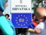 ДОБРОДОШЛИЦА У ЕУ: Од данас системска провјера свих путника