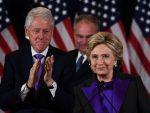 БИВШИ ТРАМПОВ ЛОБИСТА: Хилари туче и малтретира Била Клинтона