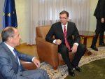 """ЛАВРОВ: Русија дубоко забринута због случаја """"Харадинај"""""""