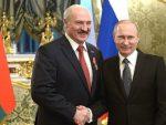 САНКТ ПЕТЕРБУРГ: Путин и Лукашенко изгладили спорна питања, наставља се јачање савеза Русије и Белорусије