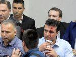 МАКЕДОНИЈА: Ако умре Албанац, прети одмазда