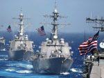 МОСКВА УПОЗОРАВА: Забрињавајуће гомилање америчке ратне флоте на источним границама Русије!