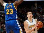 НБА: Јокић кандидат за најбољу асистенцију