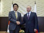 ПУТИН: Односи са Јапаном крећу се напријед